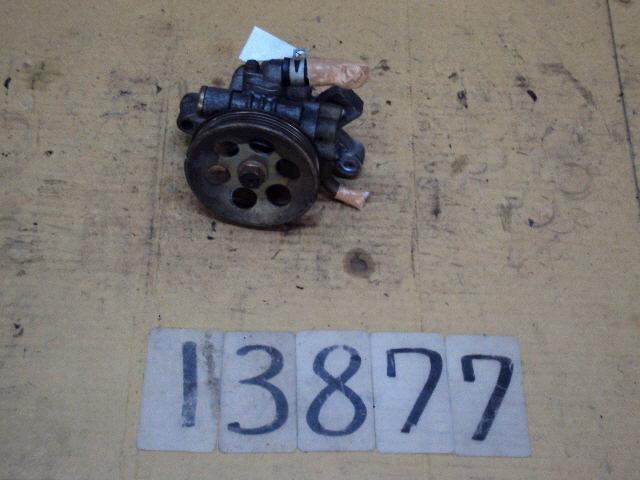 Гидроусилителя насос HONDA CIVIC EK2 D13B. Фото 10