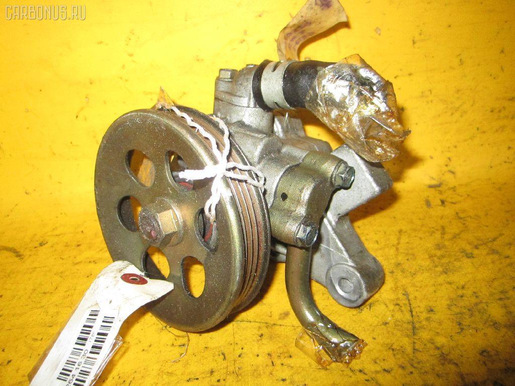 Гидроусилителя насос HONDA CIVIC EK2 D13B. Фото 9
