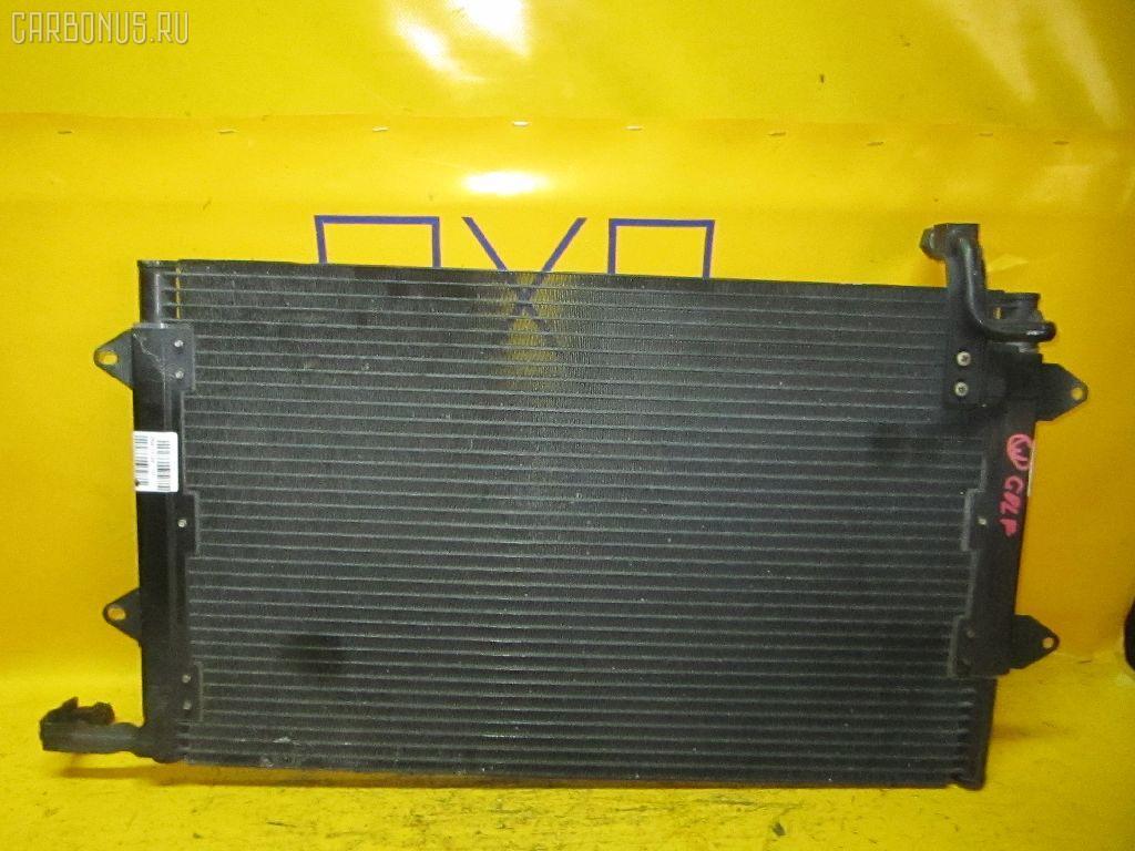 Радиатор кондиционера VOLKSWAGEN GOLF III 1HAAA AAA. Фото 1