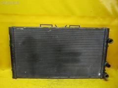 Радиатор ДВС VOLKSWAGEN GOLF III 1HAAA AAA VAG 1H0121253CB