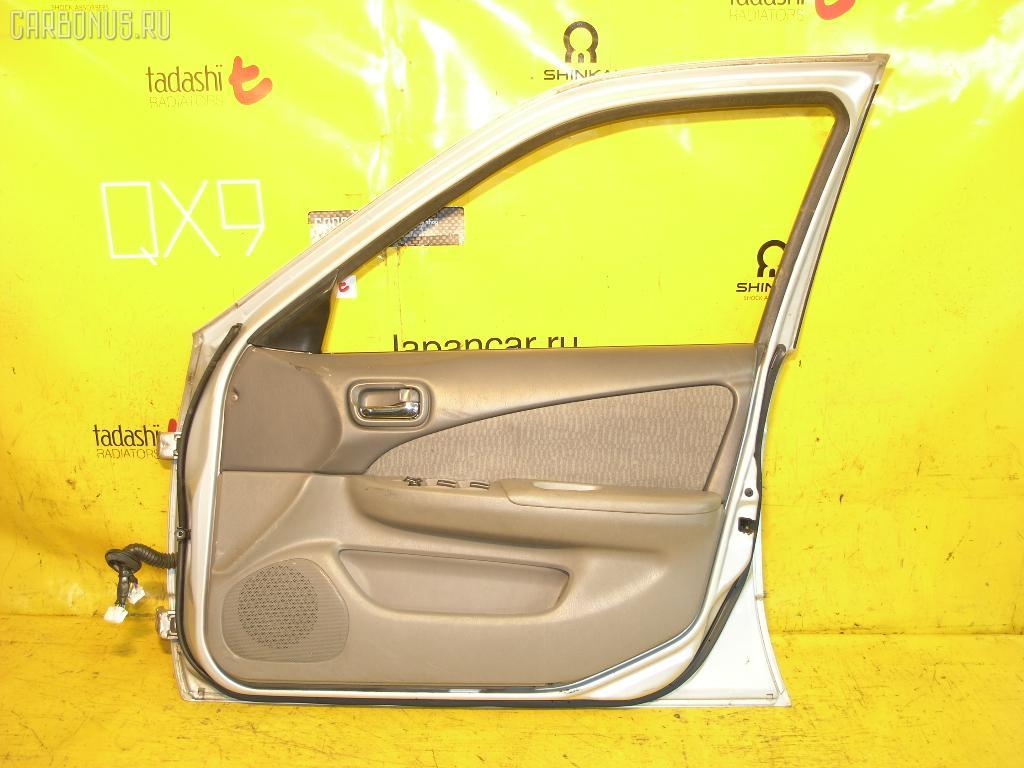 Дверь боковая NISSAN SUNNY FB15. Фото 4