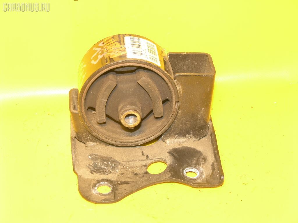 Подушка двигателя NISSAN SUNNY FB15 QG15DE. Фото 2