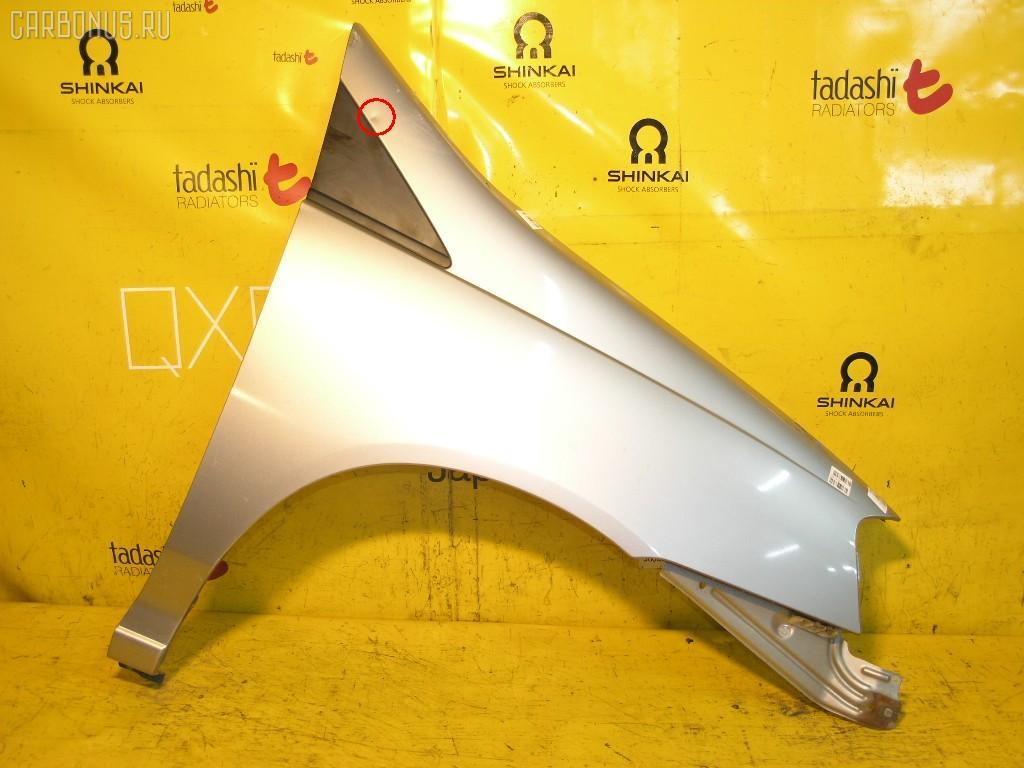 Крыло переднее NISSAN LIBERTY RM12. Фото 2