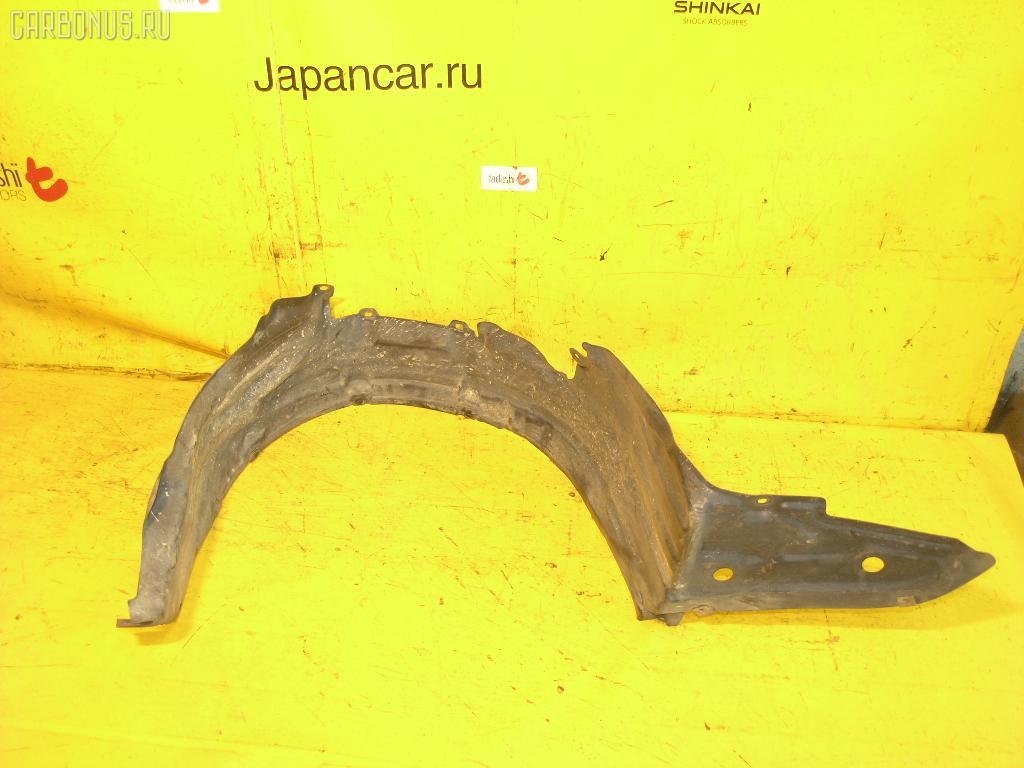Подкрылок NISSAN LIBERTY RM12 QR20DE. Фото 2