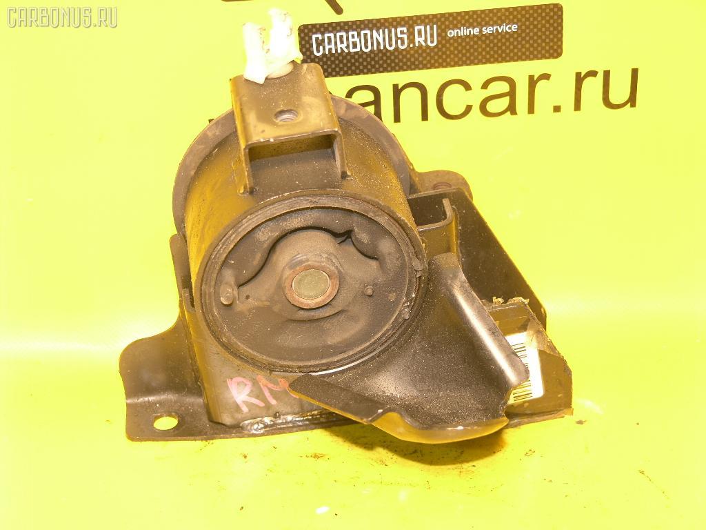 Подушка двигателя NISSAN LIBERTY RM12 QR20DE. Фото 1