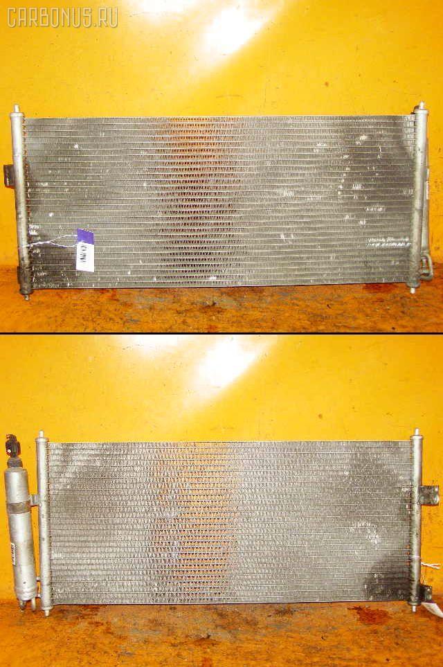 Радиатор кондиционера NISSAN PRIMERA WAGON WTP12 QR20DE. Фото 2