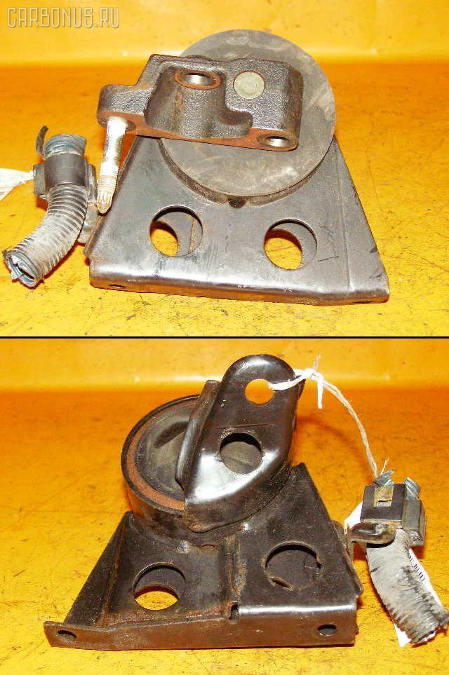 Подушка двигателя NISSAN PRIMERA WAGON WTP12 QR20DE. Фото 1