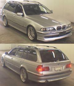 Подушка двигателя BMW 5-SERIES E39-DH62 M52-286S1 Фото 2