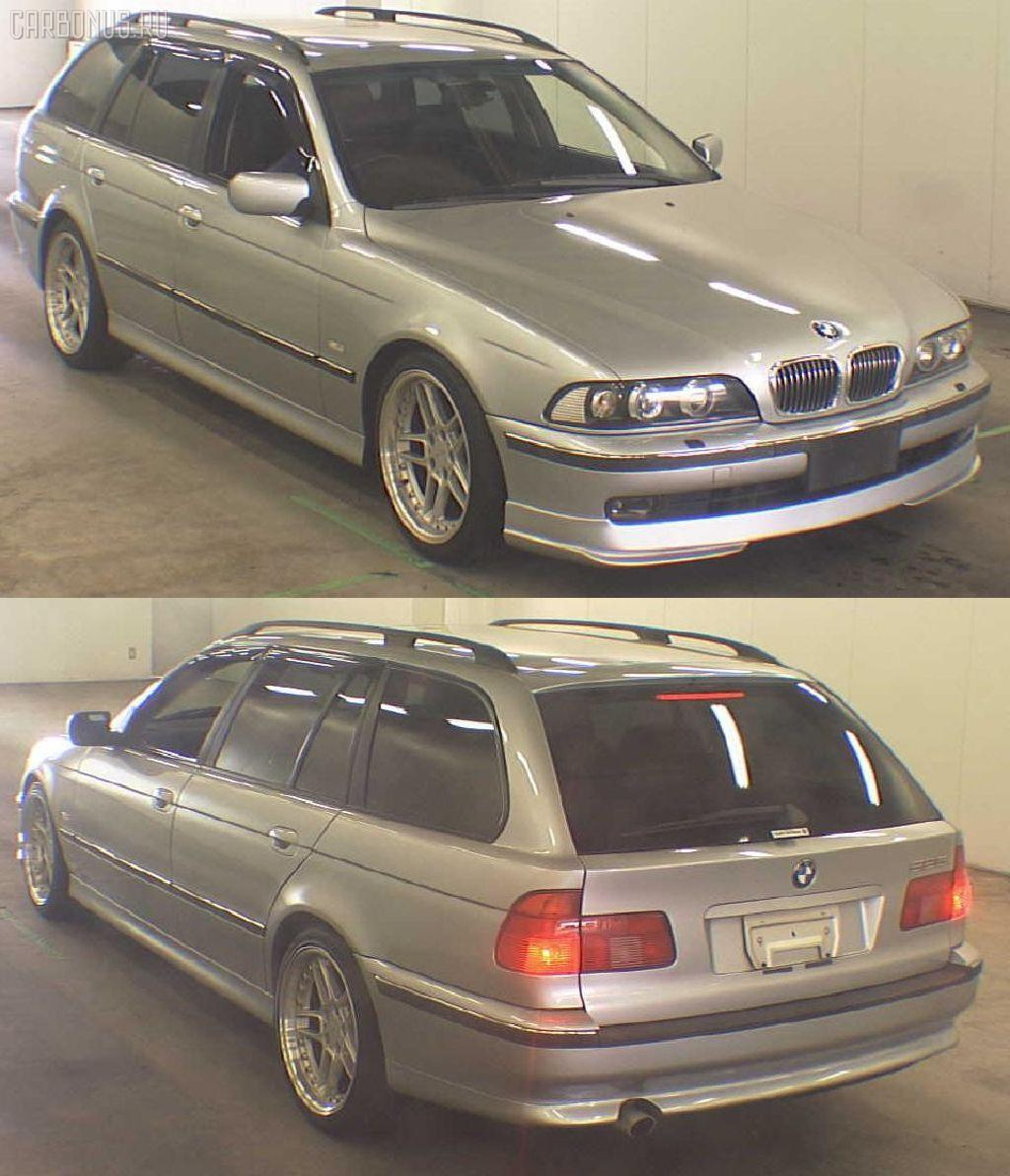 Подкрылок BMW 5-SERIES E39-DH62 M52-286S1 Фото 2
