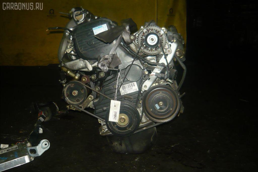 Двигатель TOYOTA CAMRY SV43 3S-FE. Фото 10