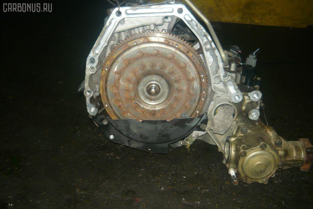 КПП автоматическая HONDA S-MX RH2 B20B. Фото 2