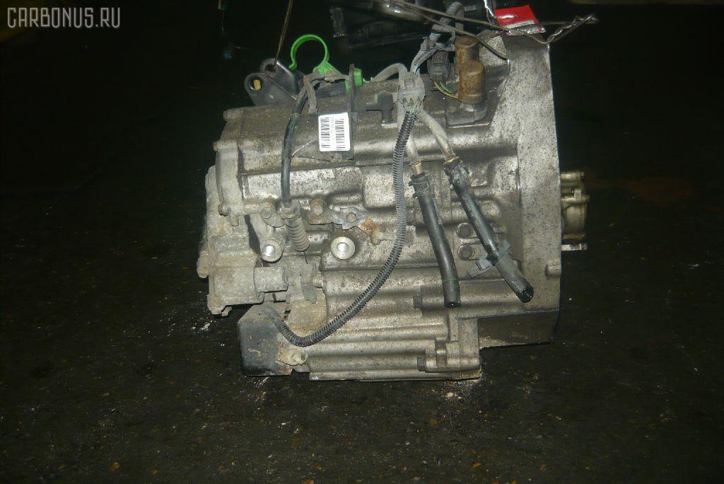 КПП автоматическая HONDA S-MX RH2 B20B. Фото 3