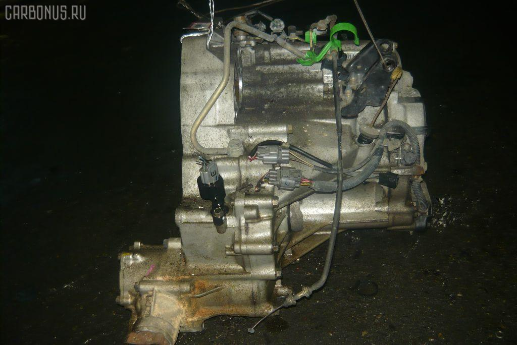КПП автоматическая HONDA S-MX RH2 B20B. Фото 4
