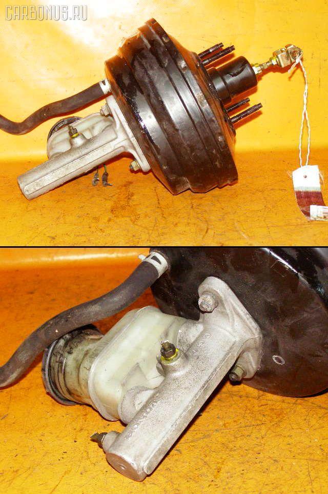 Главный тормозной цилиндр HONDA S-MX RH2 B20B. Фото 1