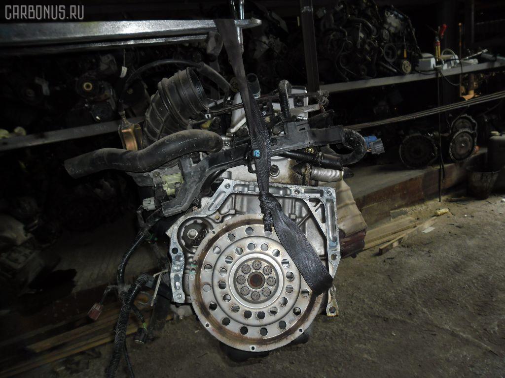 Двигатель HONDA STREAM RN4 K20A.  Фото 10.