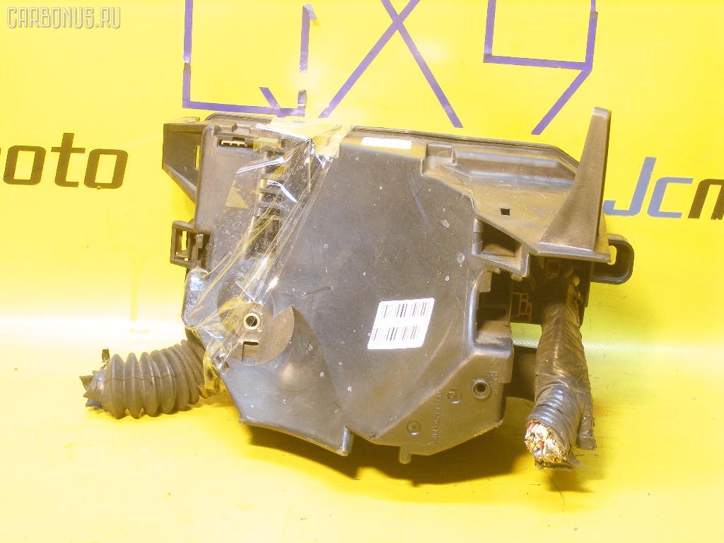 Блок предохранителей TOYOTA CHASER JZX100 1JZ-GTE. Фото 3