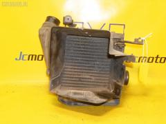 Радиатор интеркулера TOYOTA CHASER JZX100 1JZ-GTE Фото 1