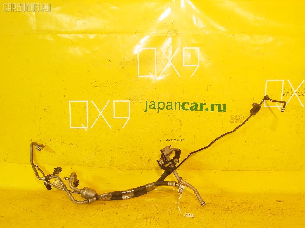 Шланг кондиционера TOYOTA CHASER JZX100 1JZ-GTE. Фото 2