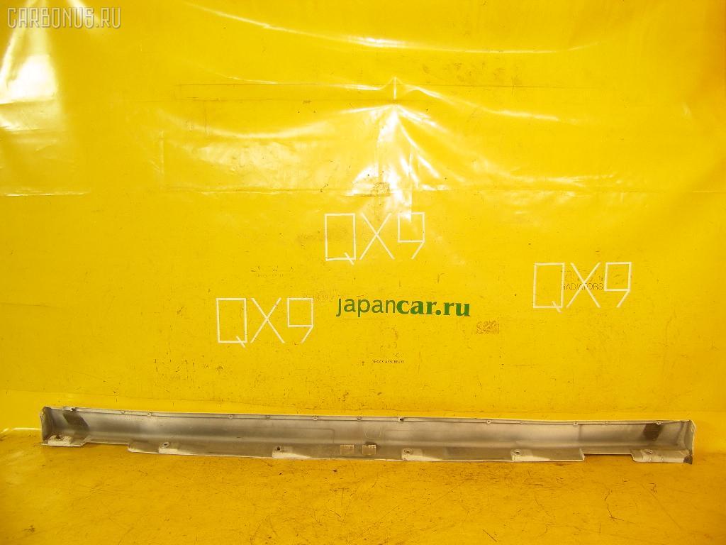 Порог кузова пластиковый ( обвес ) TOYOTA VISTA ARDEO SV50G. Фото 8