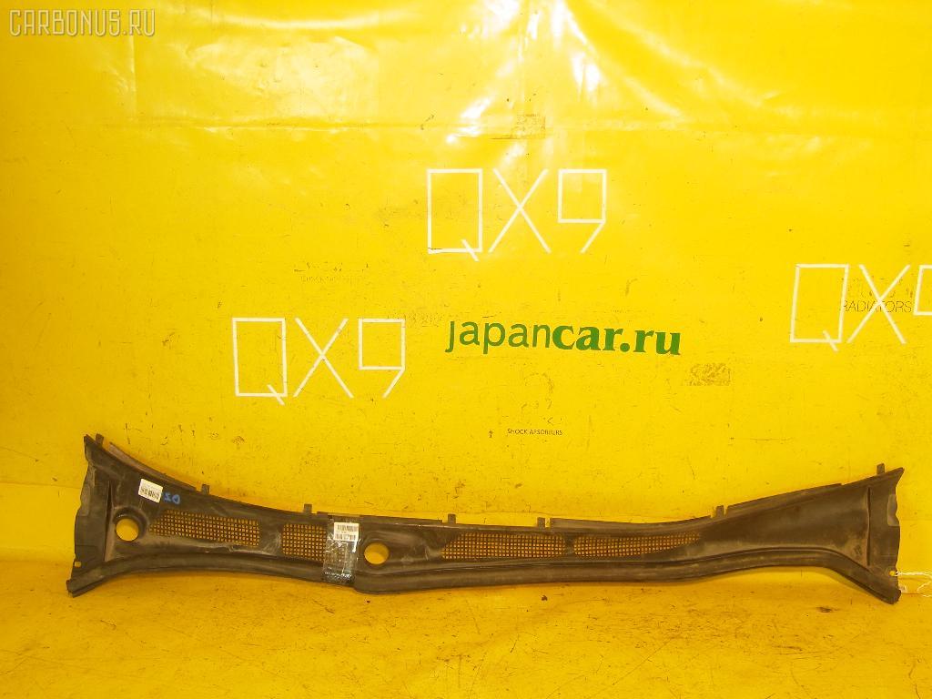 Решетка под лобовое стекло TOYOTA VISTA ARDEO SV50G. Фото 1