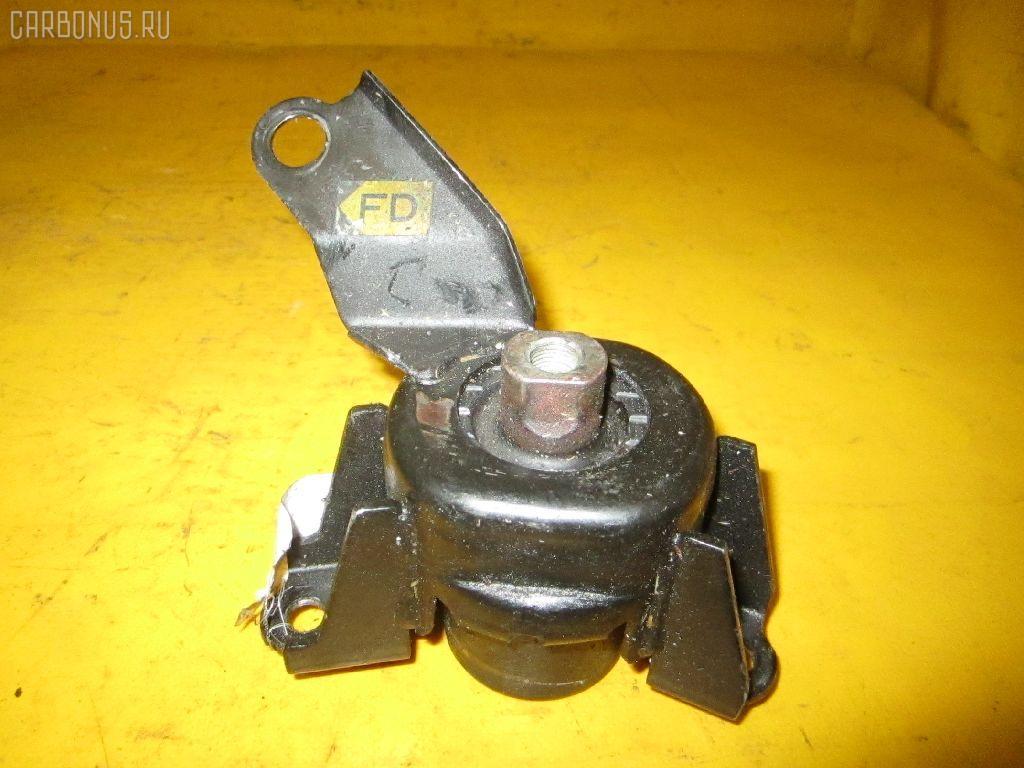 Подушка двигателя TOYOTA VISTA ARDEO SV50G 3S-FSE. Фото 3