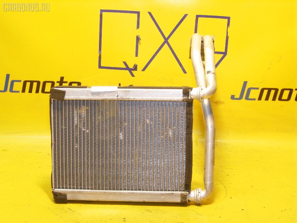 Радиатор печки TOYOTA VISTA ARDEO SV50G 3S-FSE. Фото 2