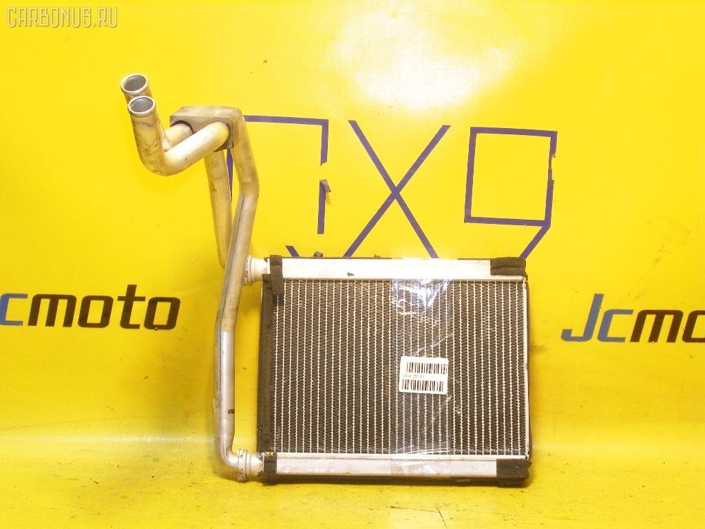 Радиатор печки TOYOTA VISTA ARDEO SV50G 3S-FSE. Фото 3