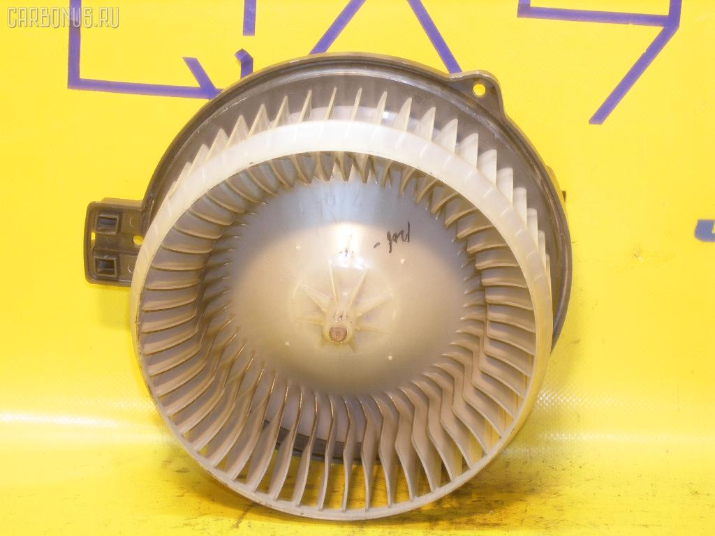 Мотор печки TOYOTA CROWN JZS171. Фото 6