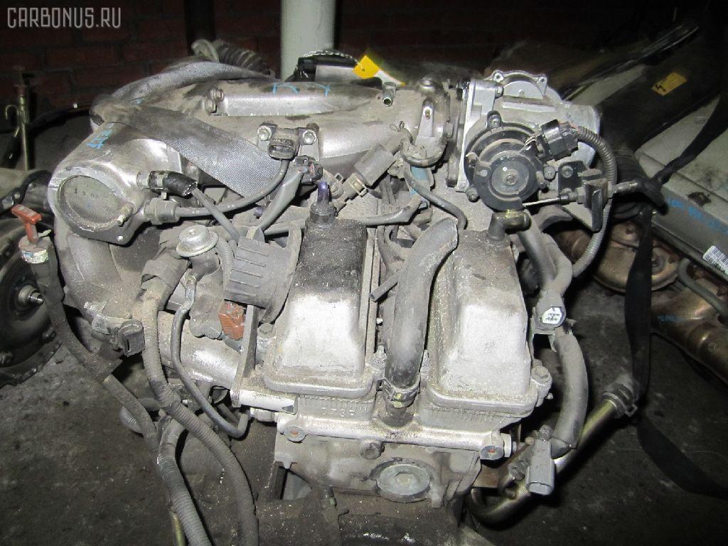 Двигатель TOYOTA CROWN JZS171 1JZ-GE. Фото 9