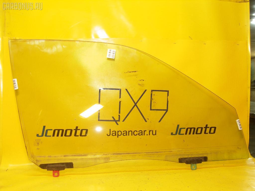 Стекло TOYOTA CROWN JZS171 Фото 1