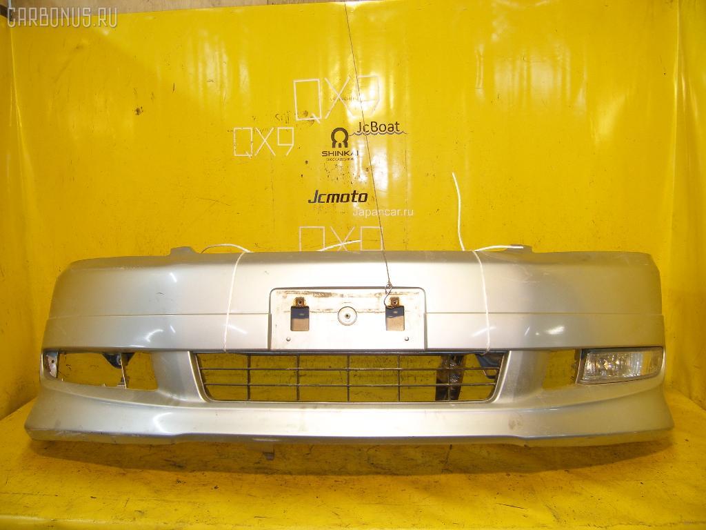 Бампер TOYOTA IPSUM ACM21W. Фото 1