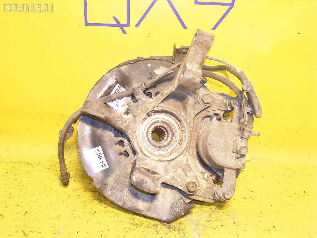 Ступица TOYOTA IPSUM ACM21W 2AZ-FE. Фото 1