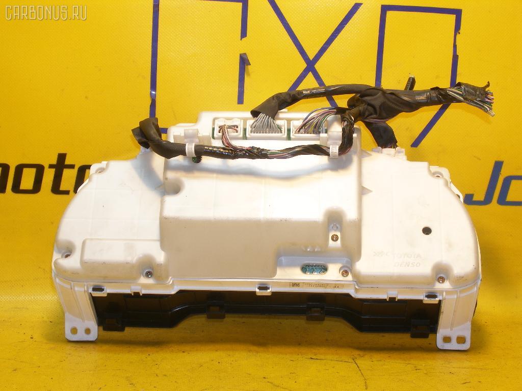 Спидометр TOYOTA IPSUM ACM21W 2AZ-FE. Фото 3