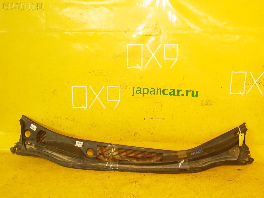 Решетка под лобовое стекло TOYOTA IPSUM ACM21W. Фото 1