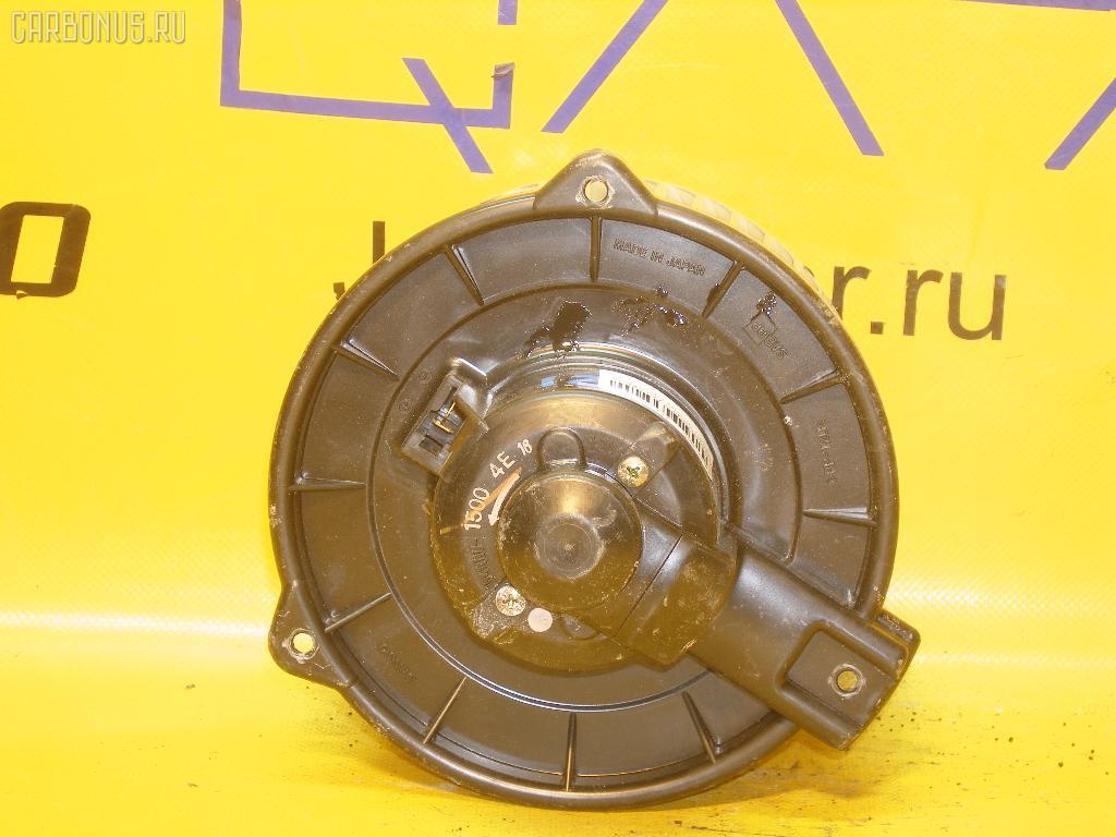 Мотор печки TOYOTA IPSUM ACM21W. Фото 5