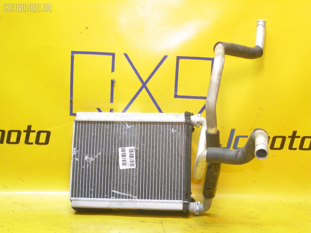 Радиатор печки TOYOTA IPSUM ACM21W 2AZ-FE. Фото 2