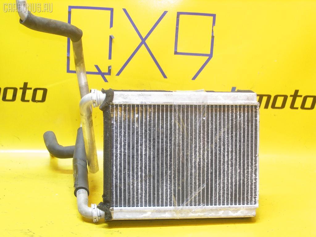 Радиатор печки TOYOTA IPSUM ACM21W 2AZ-FE. Фото 3
