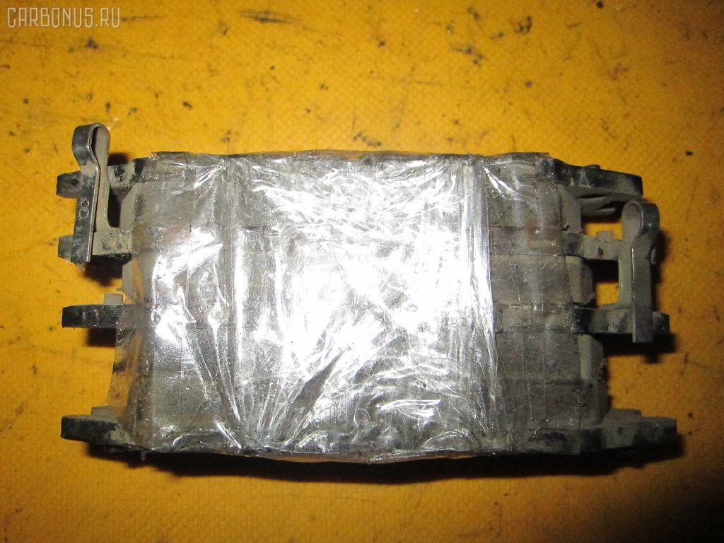 Тормозные колодки NISSAN BLUEBIRD SYLPHY FG10 QG15DE. Фото 2