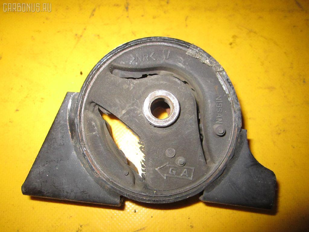Подушка двигателя NISSAN BLUEBIRD SYLPHY FG10 QG15DE