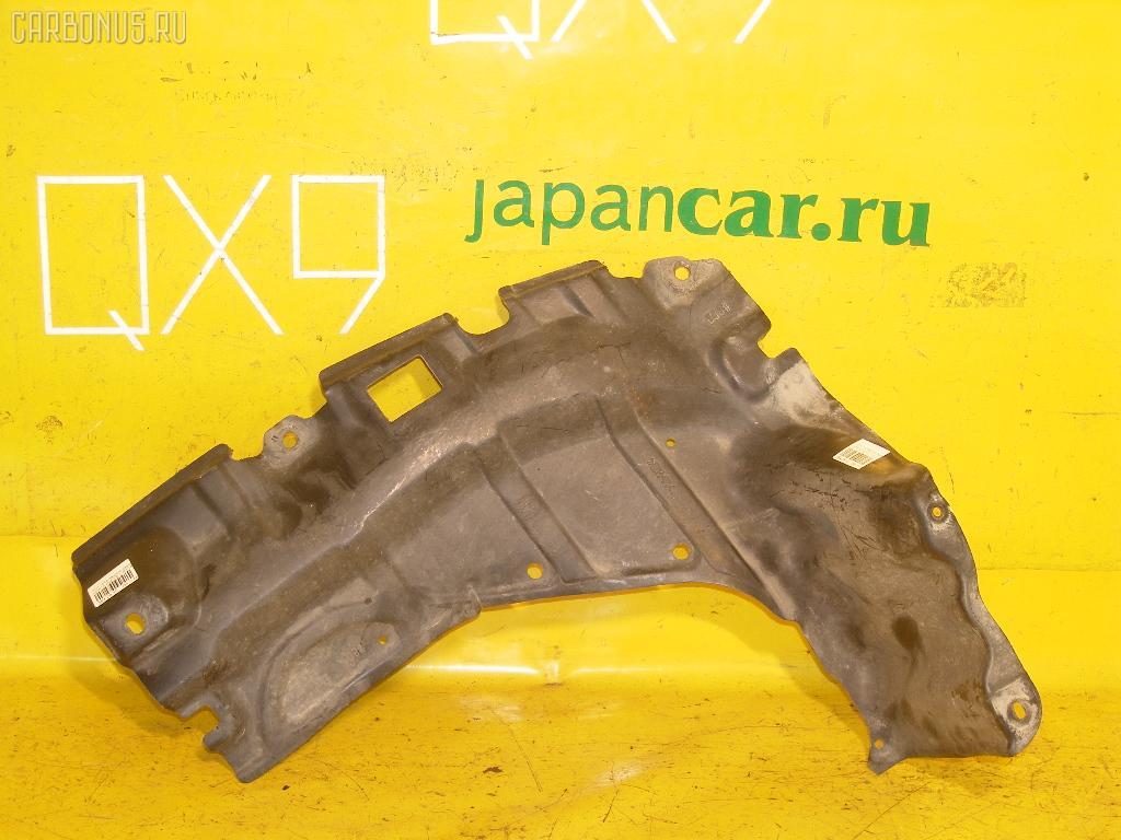 Защита двигателя TOYOTA PLATZ NCP12 1NZ-FE. Фото 10