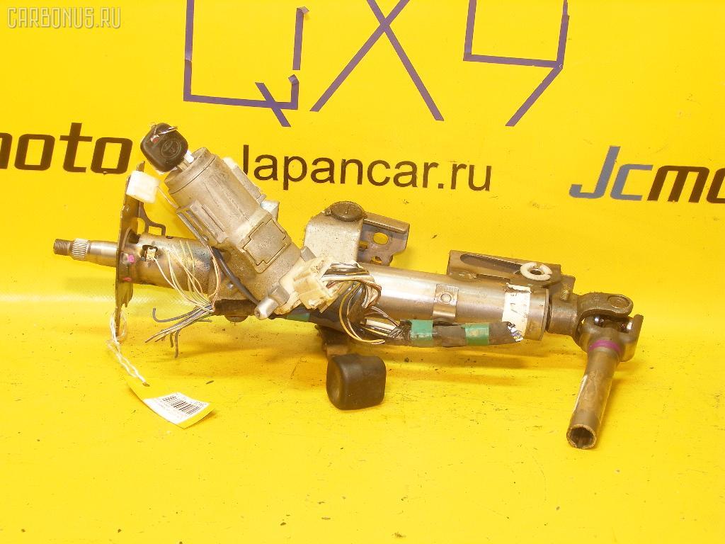 Рулевая колонка TOYOTA IST NCP61. Фото 8