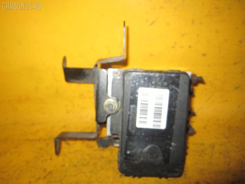 Блок ABS HONDA FIT GD1 L13A. Фото 2
