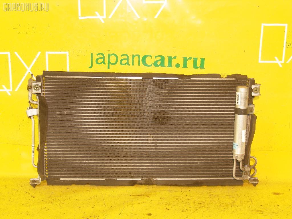 Радиатор кондиционера MITSUBISHI LANCER CEDIA WAGON CS5W 4G93. Фото 11