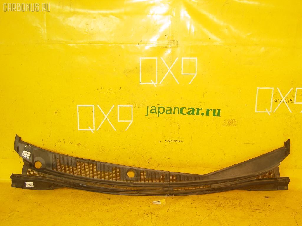 Решетка под лобовое стекло MITSUBISHI LANCER CEDIA WAGON CS5W. Фото 2