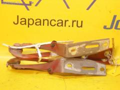 Петля капота Peugeot 307 3CRFN Фото 1