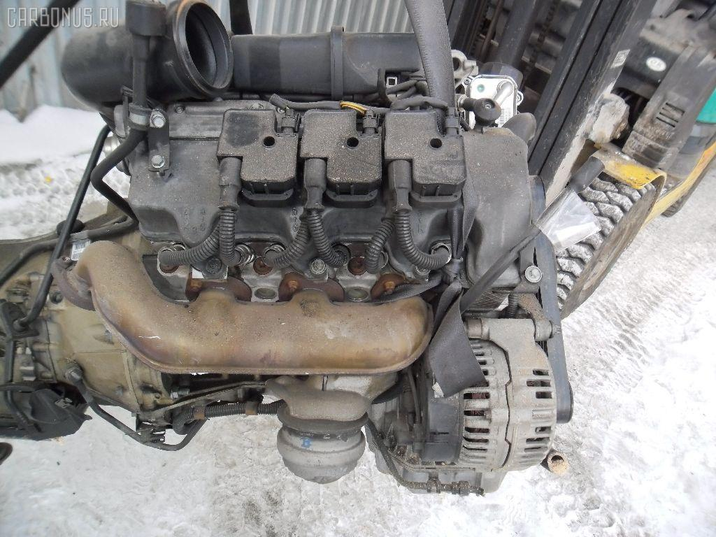 Двигатель MERCEDES-BENZ C-CLASS W202.026 112.910. Фото 9