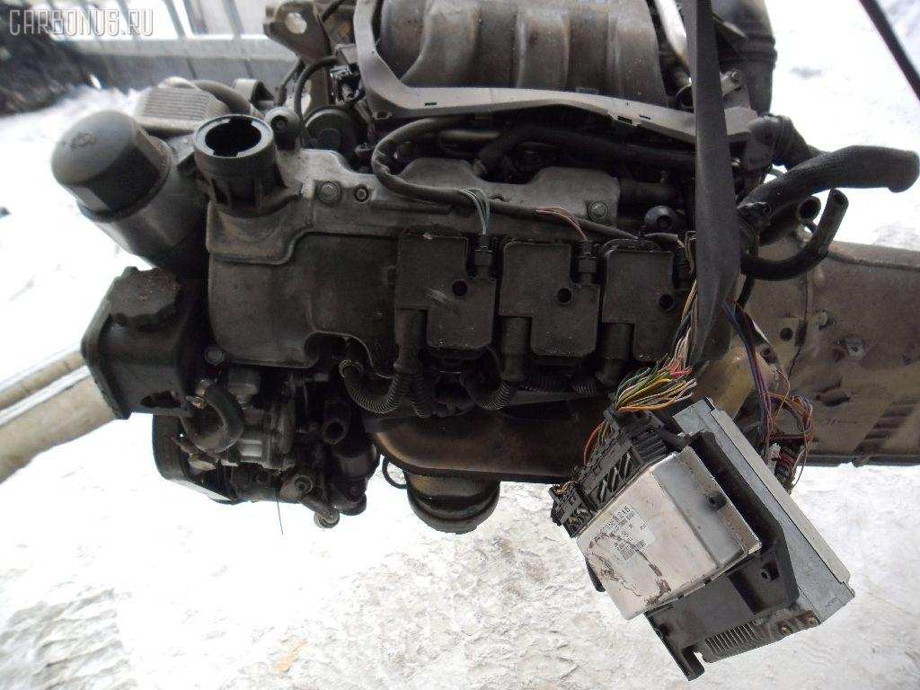 Двигатель MERCEDES-BENZ C-CLASS W202.026 112.910. Фото 10