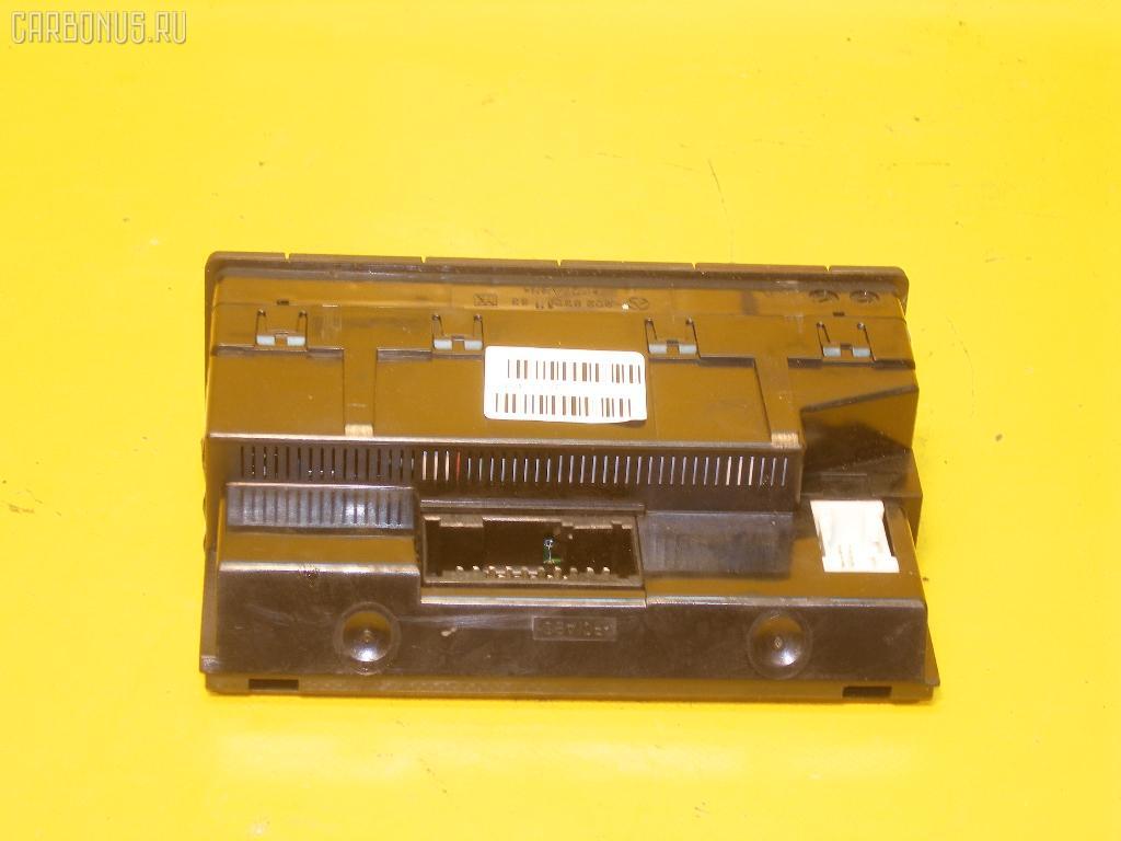 Блок управления климатконтроля MERCEDES-BENZ C-CLASS W202.028 104.941. Фото 8