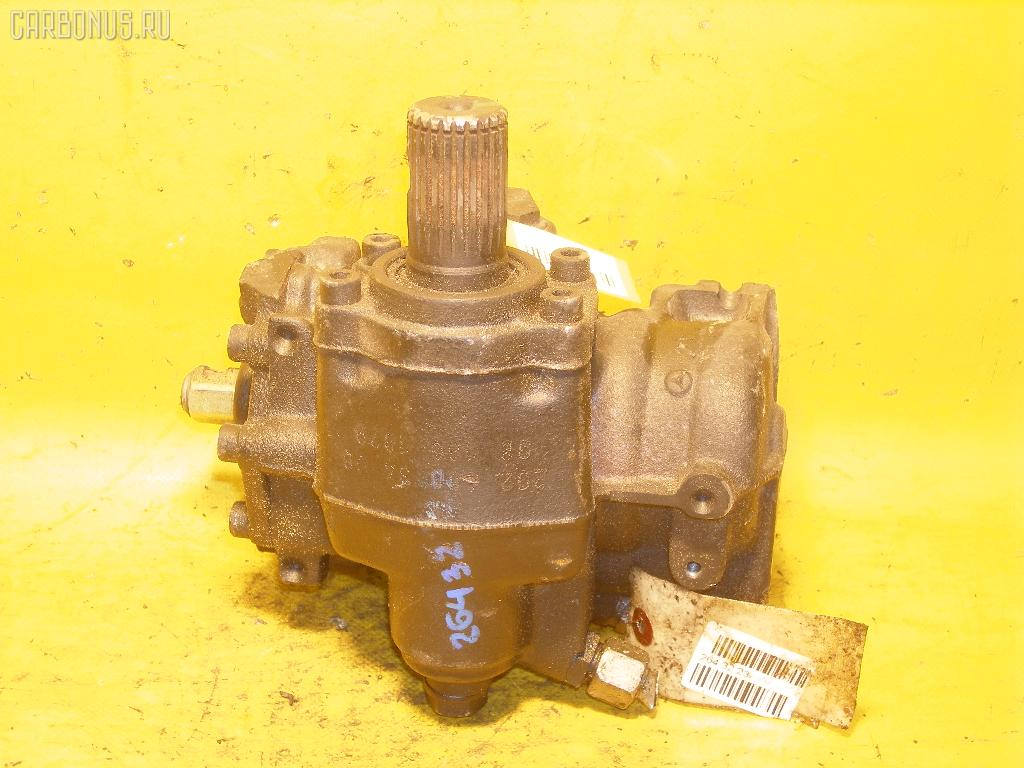 Рулевой редуктор MERCEDES-BENZ C-CLASS W202.026 112.910 Фото 1