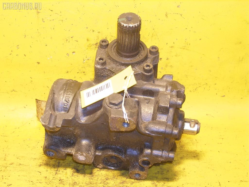 Рулевой редуктор MERCEDES-BENZ C-CLASS W202.026 112.910. Фото 3